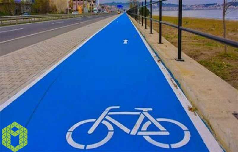 Augmentation des pistes cyclables et avantages de l'utilisation des vélos!